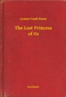 The Lost Princess of Oz - eBook