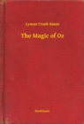 The Magic of Oz - eBook