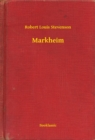 Markheim - eBook