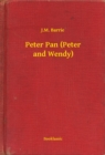 Peter Pan (Peter and Wendy) - eBook