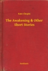 The Awakening & Other Short Stories - eBook