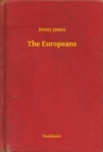 The Europeans - eBook