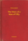 The Diary of a Man of Fifty - eBook