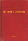 The Cloud of Unknowing - eBook