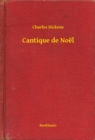 Cantique de Noel - eBook