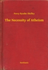 The Necessity of Atheism - eBook