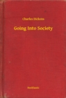 Going Into Society - eBook