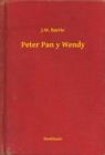 Peter Pan y Wendy - eBook