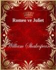 Romeo ve Juliet - eBook