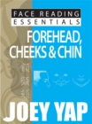 Forehead, Cheeks & Chin - Book