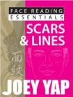 Face Reading Essentials - Scars & Lines - Book