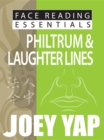 Face Reading Essentials  Philtrum & Laughter Lines - Book