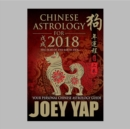 Chinese Astrology for 2018 - eBook