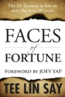 Faces of Fortune 2 - eBook