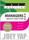 The Five Structures - Managers (Wealth Structure) - Book