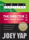 Director : Direct Wealth Profile - Book