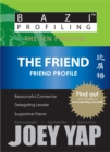 Friend : Friend Profile - Book