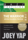Warrior : Seven Killings Profile - Book