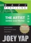 The Ten Profiles - The Artist (Eating God Profile) - Book