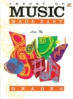 Theory of Music Made Easy Grade 2 - Book