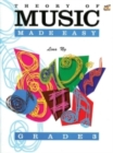 Theory of Music Made Easy Grade 3 - Book