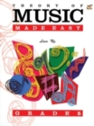Theory of Music Made Easy Grade 5 - Book