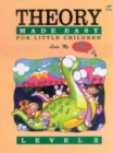 Theory Made Easy for Little Children Level 2 : 2 - Book
