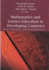 Mathematics and Science Education in Developing Countries : Issues, Experiences, and Cooperation Prospects - Book