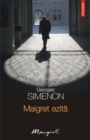 Maigret ezita - eBook