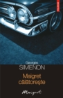 Maigret calatoreste - eBook