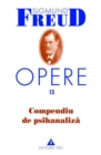Opere Freud, vol. 13 - Compendiu de psihanaliza - eBook