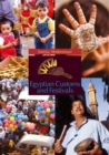 Egyptian Customs and Festivals - Book