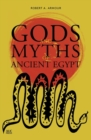 Gods and Myths of Ancient Egypt - Book