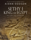 Sethy I, King of Egypt : His Life and Afterlife - Book