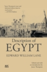 Description of Egypt : Notes and Views in Egypt and Nubia - Book