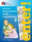 Synonyms and Antonyms 2 - eBook
