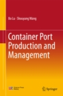 Container Port Production and Management - eBook