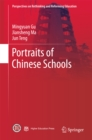 Portraits of Chinese Schools - eBook