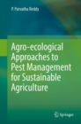 Agro-ecological Approaches to Pest Management for Sustainable Agriculture - eBook