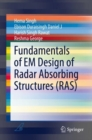 Fundamentals of EM Design of Radar Absorbing Structures (RAS) - eBook