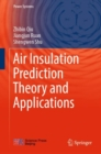 Air Insulation Prediction Theory and Applications - eBook