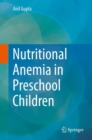 Nutritional Anemia in Preschool Children - eBook