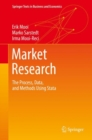 Market Research : The Process, Data, and Methods Using Stata - Book