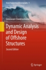 Dynamic Analysis and Design of Offshore Structures - eBook