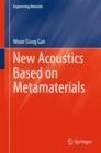 New Acoustics Based on Metamaterials - eBook
