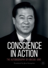 Conscience in Action : The Autobiography of Kim Dae-jung - Book