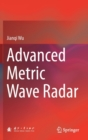 Advanced Metric Wave Radar - Book