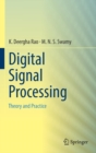 Digital Signal Processing : Theory and Practice - Book