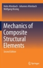 Mechanics of Composite Structural Elements - Book