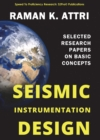 Seismic Instrumentation Design : Selected Research Papers on Basic Concepts - eBook